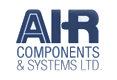 Air Components Website