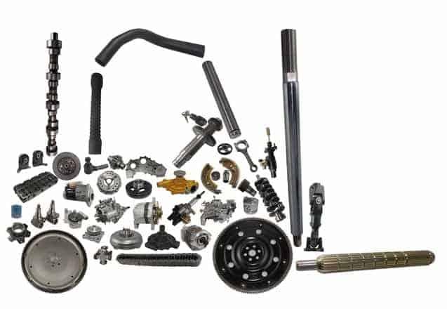 Checklist of Basic Forklift Maintenance