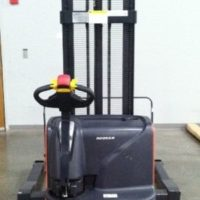 Used Forklift 2014 Doosan BW17S-7 Forklift (Demo Unit) Thumbnail