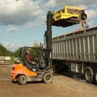 Enhance productivity with reliable forklift accessories Thumbnail