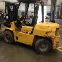 Used Forklift 1996 Hyster H80VL Thumbnail