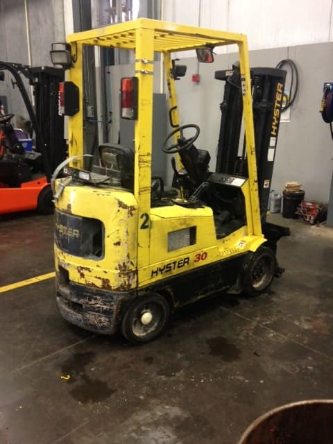 Hyster S30XM 2