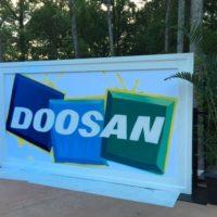 2016 Doosan National Dealer Meeting Thumbnail