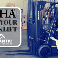 OSHA and Your Forklift:  What you need to know Thumbnail
