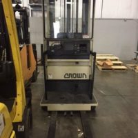 Used Forklift 2000 Crown 30SP36TT Thumbnail