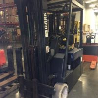 Used Forklift 1995 Clark TM15 Thumbnail