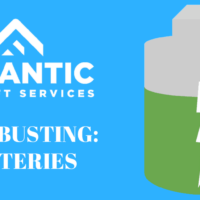 Forklift Battery Mythbusting Thumbnail