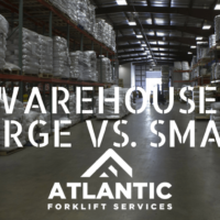 LARGE AND SMALL WAREHOUSES Thumbnail