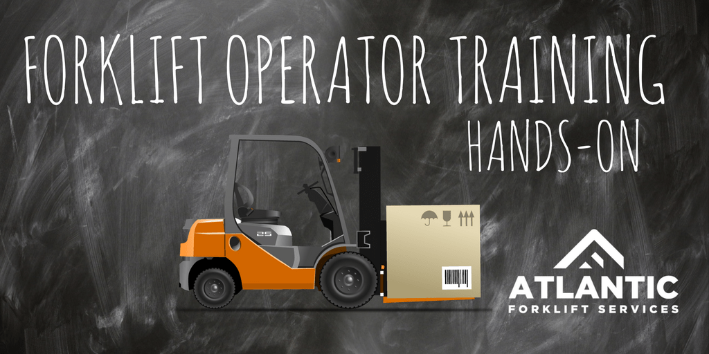 Forklift Training Certification Cources Charlotte Nc