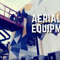 Aerial Equipment – Scissor Lifts Thumbnail