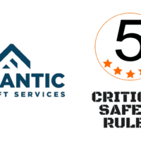 Top 5 Critical Forklift Safety Rules Thumbnail