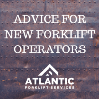 Becoming a Forklift Operator Thumbnail