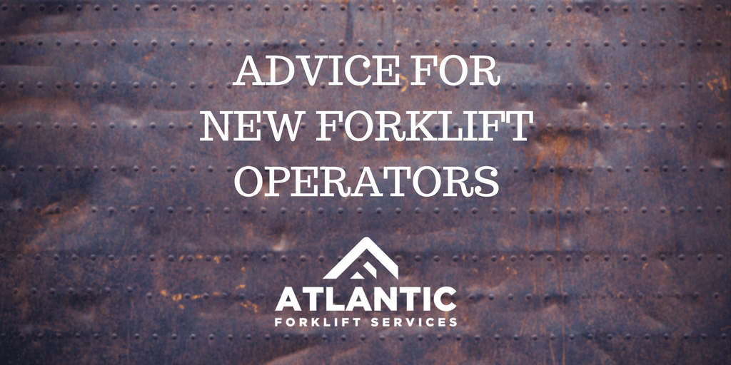 Becoming A Forklift Operator