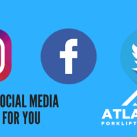 What can social media do for your business? Your forklift? Thumbnail