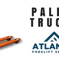 All About Pallet Trucks Thumbnail