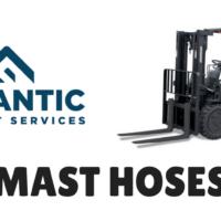 Forklift Mast Hoses Thumbnail