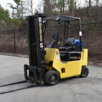 Pre-Owned Hyster S40XK Thumbnail