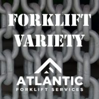Embrace the Variety of Forklifts Thumbnail