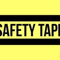 Using Safety Tape in Your Warehouse Thumbnail