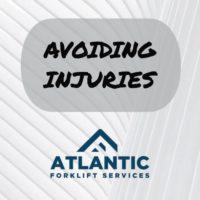 Avoiding Material Handling Injuries Thumbnail