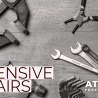 Expensive Forklift Repairs Thumbnail