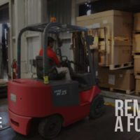 Removing a Forklift from Service Thumbnail