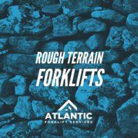 Rough Terrain Forklifts Thumbnail